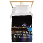 Oasis of the seas Twin Duvet
