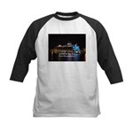 Oasis of the seas Kids Baseball Jersey