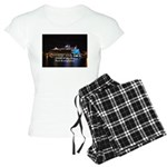 Oasis of the seas Women's Light Pajamas