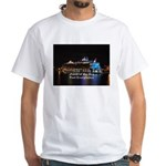 Oasis of the seas White T-Shirt