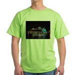 Oasis of the seas Green T-Shirt