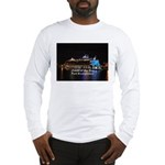 Oasis of the seas Long Sleeve T-Shirt