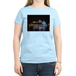 Oasis of the seas Women's Light T-Shirt