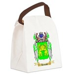 Reinaud Canvas Lunch Bag