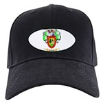 Reimers Black Cap