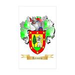 Reimers Sticker (Rectangle 50 pk)