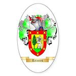 Reimers Sticker (Oval 10 pk)