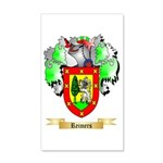 Reimers 20x12 Wall Decal