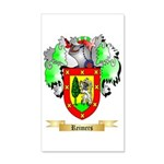 Reimers 35x21 Wall Decal