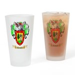 Reimers Drinking Glass