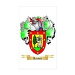Reimer Sticker (Rectangle 10 pk)