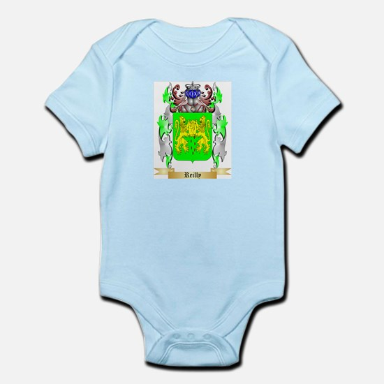 Reilly Infant Bodysuit