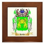Reilly Framed Tile