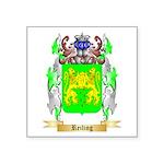 Reiling Square Sticker 3