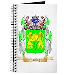 Reiling Journal