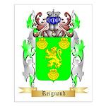 Reignaud Small Poster