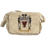 Reidy Messenger Bag