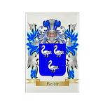 Reidie Rectangle Magnet (10 pack)