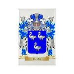 Reidie Rectangle Magnet (100 pack)