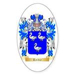 Reidie Sticker (Oval 10 pk)