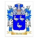 Reidie Small Poster