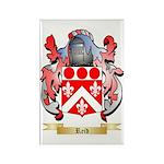 Reid Rectangle Magnet (100 pack)
