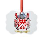 Reid Picture Ornament