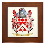 Reid Framed Tile