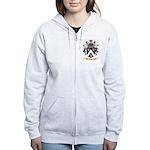 Rehn Women's Zip Hoodie