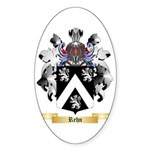 Rehn Sticker (Oval 10 pk)