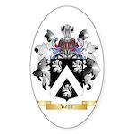Rehn Sticker (Oval 50 pk)