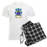 Regorz Men's Light Pajamas