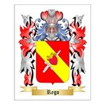 Rego Small Poster
