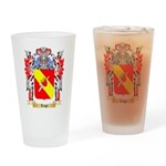 Rego Drinking Glass