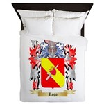 Rego Queen Duvet