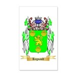 Regnault 35x21 Wall Decal
