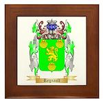 Regnault Framed Tile