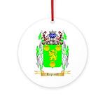 Regnault Round Ornament