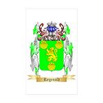 Regenold Sticker (Rectangle 50 pk)