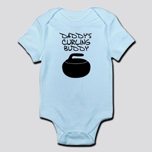 Daddys Curling Buddy Body Suit