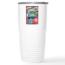 Cancer Zodiac Travel Mug