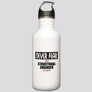 Structural Engineer Stainless Water Bottle 1.0L