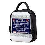 lovers magic Neoprene Lunch Bag