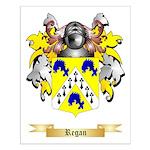 Regan Small Poster
