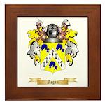 Regan Framed Tile