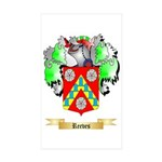 Reeves Sticker (Rectangle 50 pk)