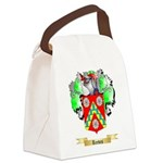 Reeves Canvas Lunch Bag