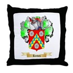 Reeves Throw Pillow