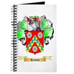 Reeves Journal