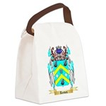 Reeves 2 Canvas Lunch Bag